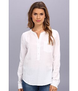 NYDJ  - Cotton Gauze Shirt