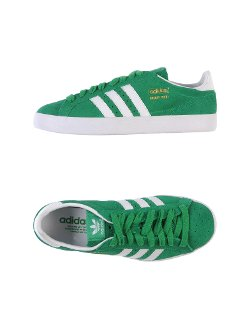 Adidas  - Low-Tops Sneakers