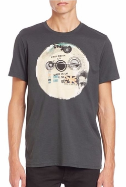 Paul Smith Jeans  - Graphic Tee