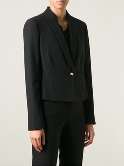 Versace - Cropped Jacket