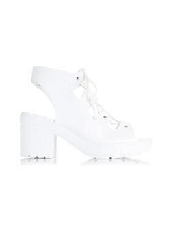 Miss Selfridge - Frieda Ghillie Tie Sandals