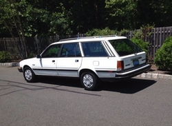 Peugeot - 1988 505 S Wagon SUV