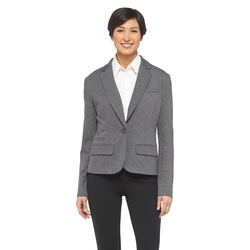 Merona - Ponte Tailored Blazer