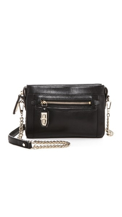 Rebecca Minkoff  - Mini Crosby Cross Body Bag