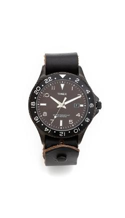 Form Function Form - Button Stud Sport Watch