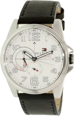 Tommy Hilfiger - Leather Band Watch