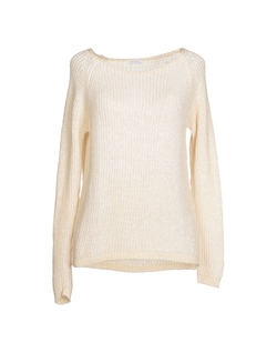 Transit Par-Such - Wide Neckline Sweater