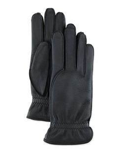 Loro Piana - Leather Gloves