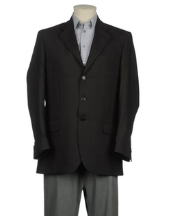 Poul Richard - Notch Lapel Blazer