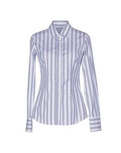 Mauro Grifoni - Striped Shirt