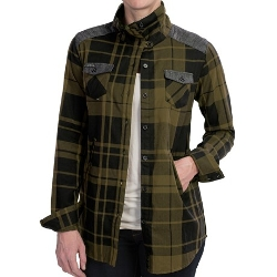 Nikita - Delano Cotton Shirt