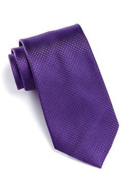 Nordstrom Rack - Solid Silk Tie
