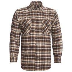Moose Creek  - Brawny Plaid Shirt