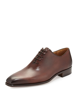 Magnanni - Vekio Calfskin Lace-Up Dress Shoe