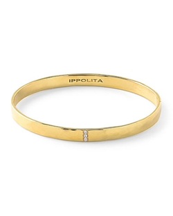 Ippolita - Glamazon 3-Section Diamond Bangle