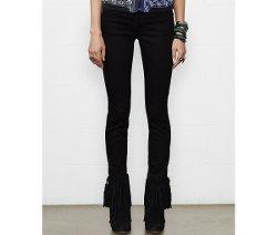 Ralph Lauren - Twill Skinny Jeans