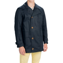 Barbour - Stanhope Cotton Jacket