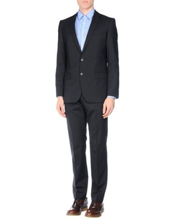 Hugo - Notch Lapel Suit
