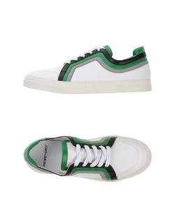 Pierre Hardy - Low-Top Sneakers