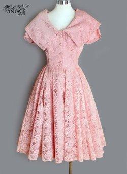 Posh Girl Vintage - 1950