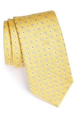 John W. Nordstrom - Woven Silk Tie