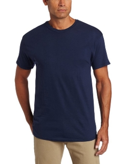 Hanes - X-Temp Crew Neck Soft Breathable T-Shirt