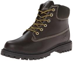 Deer Stags - Pat Combat Boots