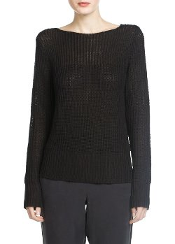 Mango - Chunky Knit Sweater