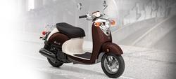 Yamaha - Vino Classis Scooter
