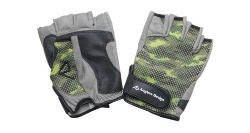 Anglers Design - Finger-Less Mesh Gloves