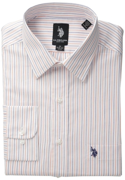 U.S. Polo Assn. - Stripe Dress Shirt
