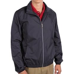 Burberry Brit  - Jersey Zip-Front Jacket