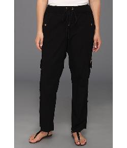XCVI  - Plus Size Temecula Cargo Pant
