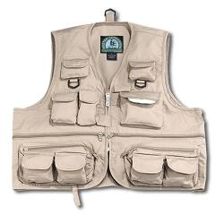 Prestige  - Youth 26 Pocket Fishing Vest
