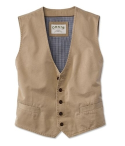 Orvis - Ultimate Chino Vest