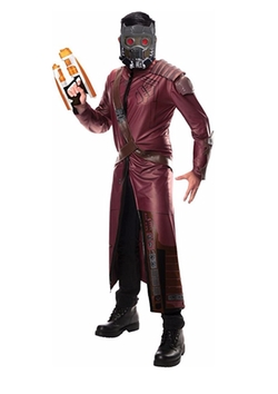 Tee Shirt Palace - Deluxe Star-Lord Costume
