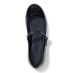 Ralph Lauren - Makenna Patent Leather Flats