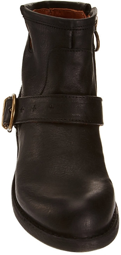 Fiorentini + Baker - Buckle-Strap Chad Boots