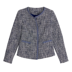 La Redoute - Atelier R Womens Tweed Jacket