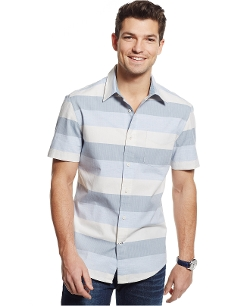 Tommy Hilfiger - Tuscan Striped Shirt