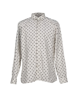 MSGM - Polka Dot Shirt