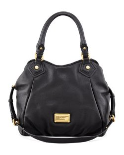 MARC by Marc Jacobs  - Classic Q Fran Hobo Bag