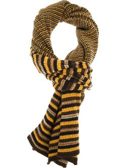 Missoni - striped scarf