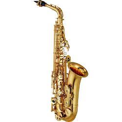 Yamaha  - YAS-480 Intermediate Eb Alto Saxophone