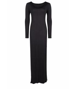 Boohoo - Anna Long Sleeve Maxi Dress