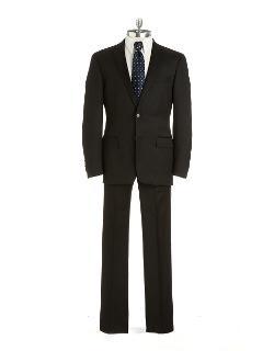 JOHN VARVATOS U.S.A.  - Slim Fit Wool Suit