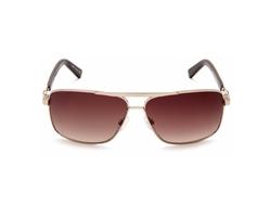 Von Zipper - Metal Stache Square Sunglasses