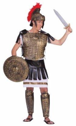 Forum  - Roman Warrior Complete Costume Kit