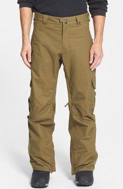 Burton  - Cargo Snowboard Pants