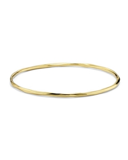 Ippolita - Glamazon Thin Faceted Bangle Bracelet